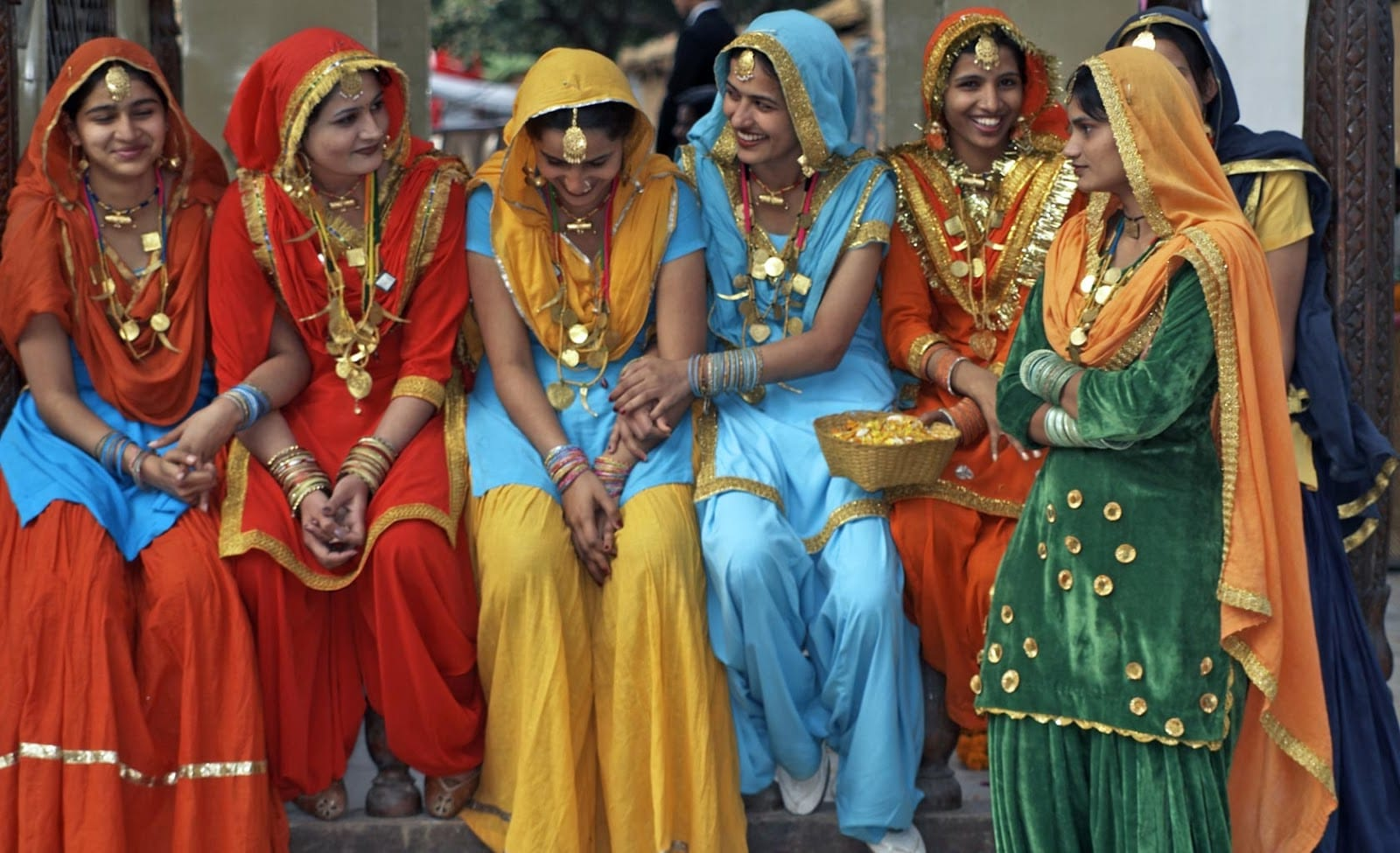 India-womans